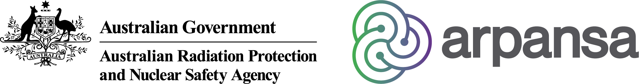 ARPANSA Logo