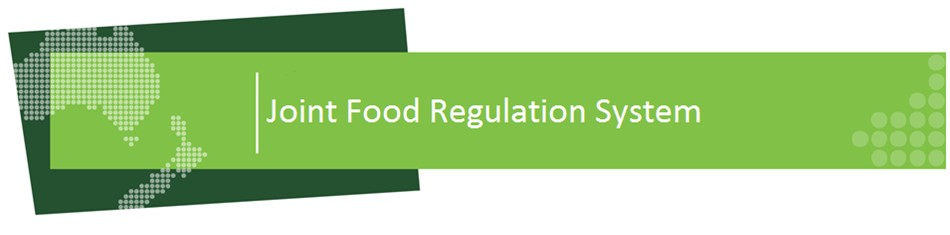 Food Regulation system logo